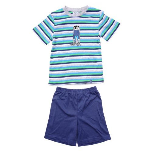 Boy motif PJs (Size 4 & 6 left)