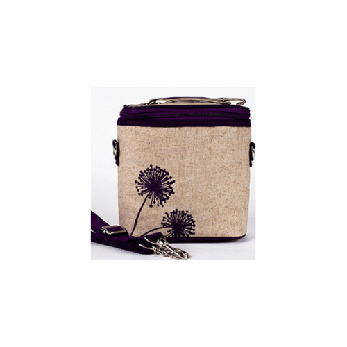 So Young Large Cooler Bag - Dandelions