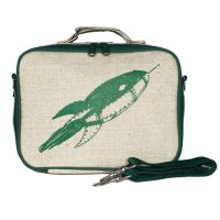 Green Rocket Lunch Box by So Young