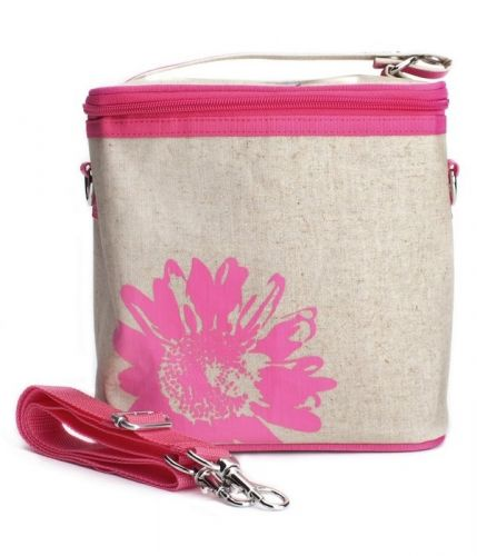 So Young Large Cooler Bag - Daisy