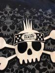 Skull & Cross Bone Hoodie