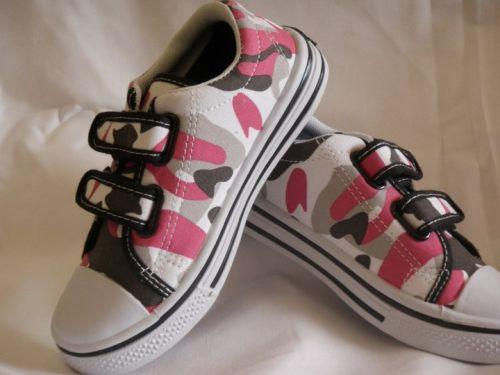 Styl-Us GI Jane Shoes ( size 9-12)