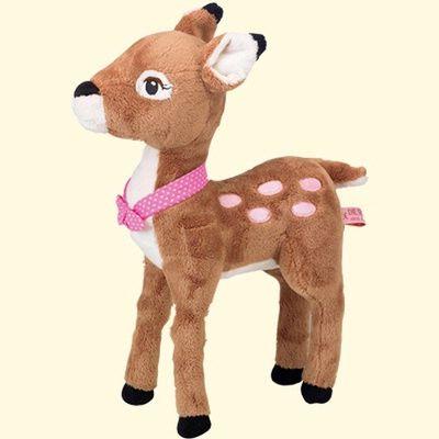 Stunning Plush Deer