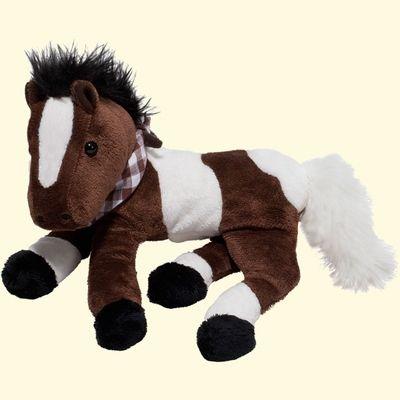 Cuddle Horse Flecki