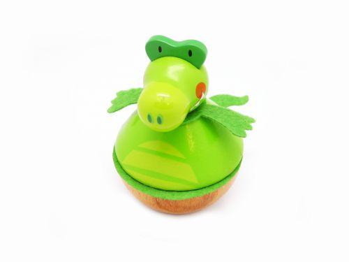 Crocodile Roly Poly