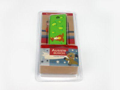 Aussie Animal - Kangaroo Harmonica