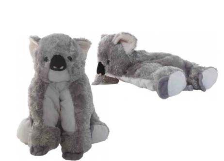 Koala Silky Feel Cushion