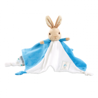 Peter Rabbit Comforter Blanket/Blankie