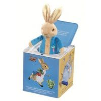 Peter Rabbit - Jack in the Box