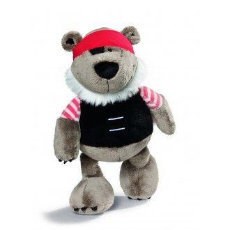 Nici Pirate Bear - Large