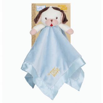 Poky Little Puppy Baby Comforter