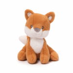 Rococo Fox Rattle