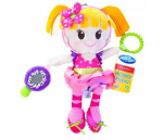 Playgro Activity Friend - Tilly Doll