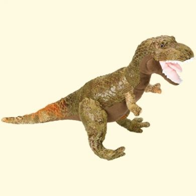 Tyrannosaurus Rex Dinosaur Plush