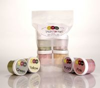Wee Can Too - Natural Face Paints