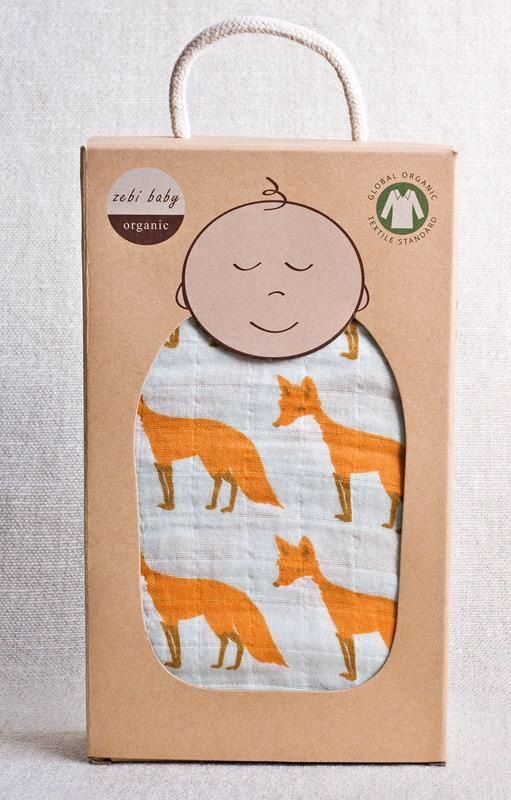 Baby Wraps & Baby Swaddles
