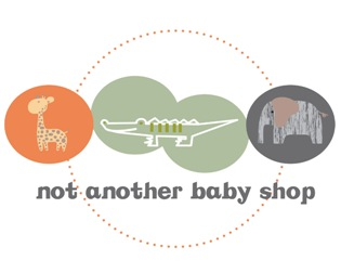 Not Another Baby Shop |3 Sprouts Rhino Pram Organiser |Baby Pram Organisers