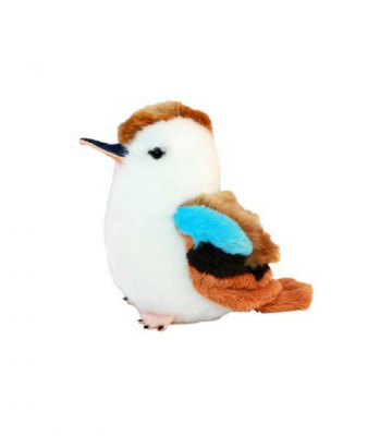mini kookaburra toy