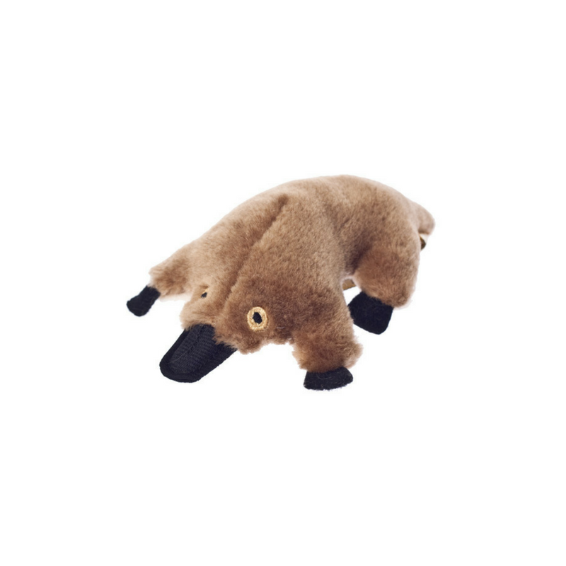 mini weird looking platypus toy