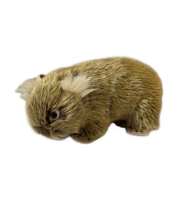 mini wombat toy