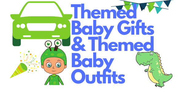 unique baby gifts, themed baby outfits and themed baby gifts at Not Another Baby Shop Australia