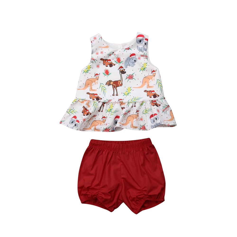 Aussie Christmas Baby Christmas Outfit | Baby Christmas Outfits ...