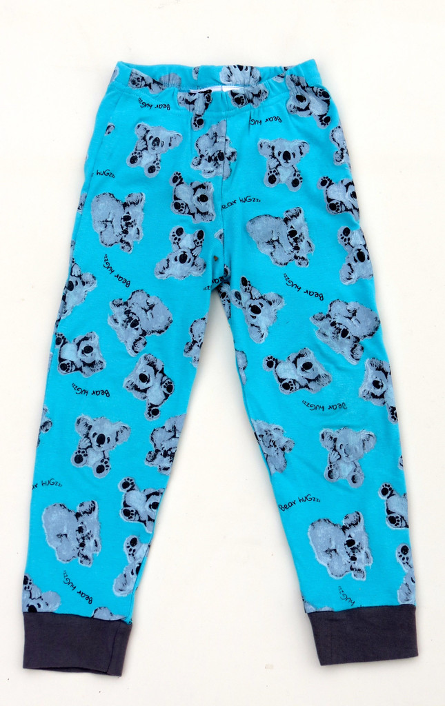 Blue Koala PJs make a great gift for toddlers