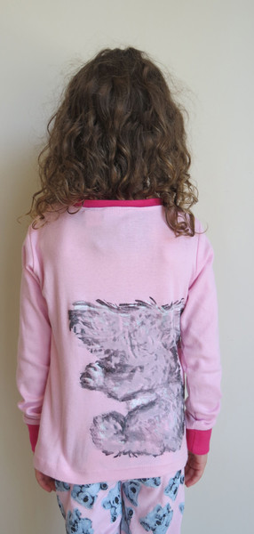 sweet koala kids pyjamas