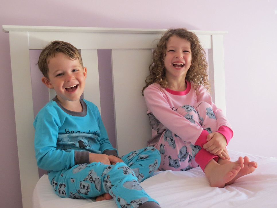 Gorgeous Kids Koala Pyjamas