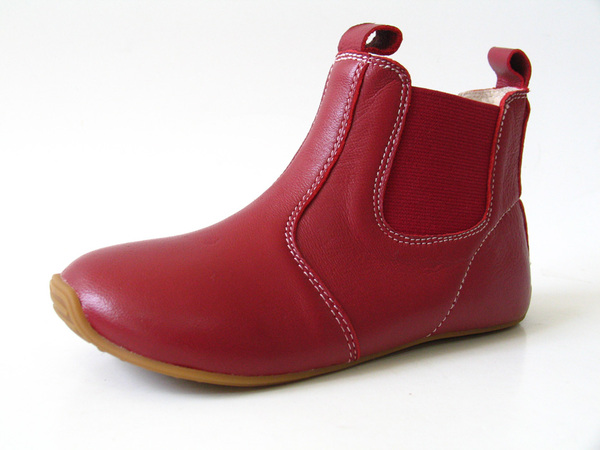 Skeanie Junior Red Riding Boot